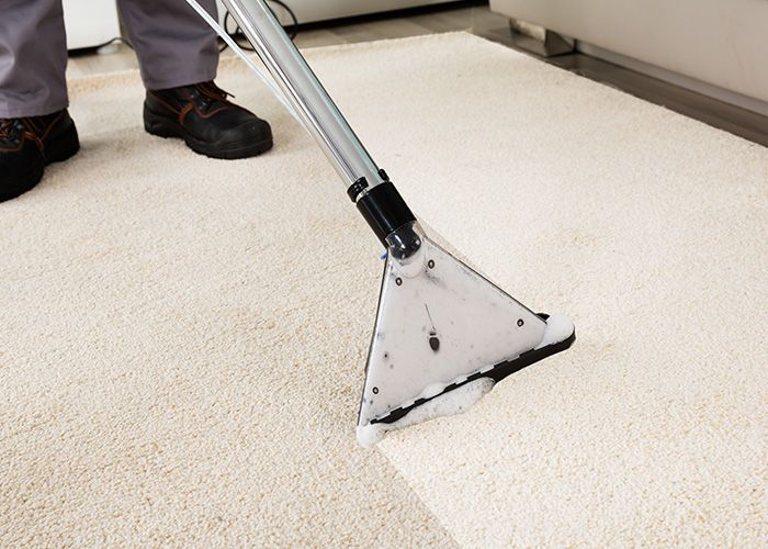 commercial floor cleaning services in Salt Lake City